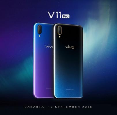 vivo v11 pro di indonesia