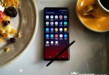 5 Fitur Baru S Pen Samsung Galaxy Note 9