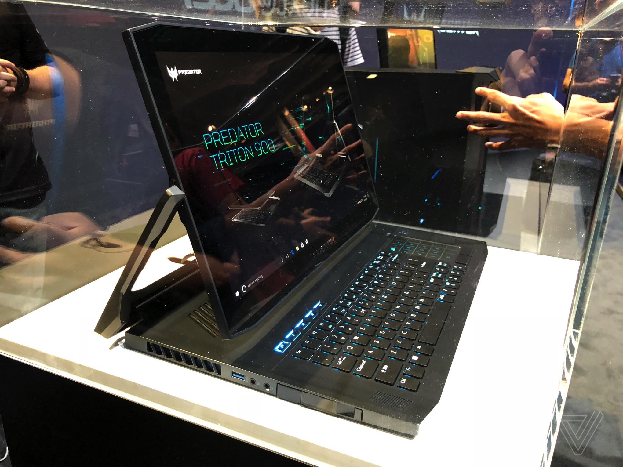 5 Laptop Terbaik dengan Teknologi Terbaru (1)