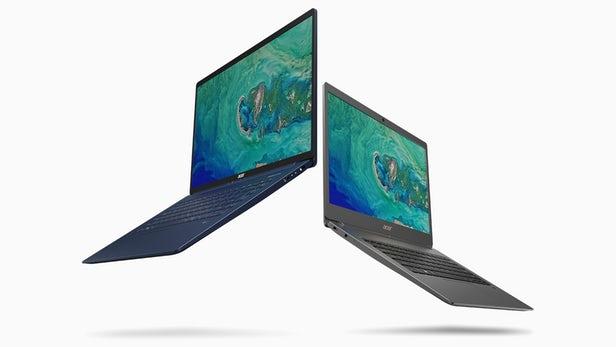 5 laptop canggih dengan teknologi terbaru