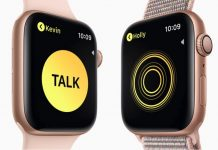 Apple Watch 4 vs Apple Watch 3, Apa Saja Fitur barunya