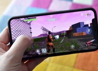 Game Fortnite di iPhone Dilaporkan Nge-Lag, Apa solusinya