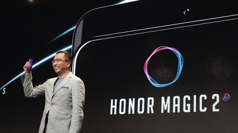 Honor Magic 2