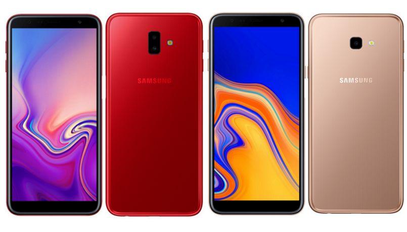 Hp Murah Samsung Galaxy J6 Plus dan J4 Plus Hadir di Indonesia, Berapa Harganya