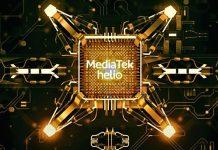 Mengenal Prosesor Mediatek Helio P22
