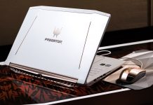 Predator Helios 300 Special Edition Laptop Gaming Elegan dan Anti Nge-Lag