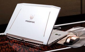 Predator Helios 300 Special Edition Laptop Gaming Elegan dan Anti Nge-Lag