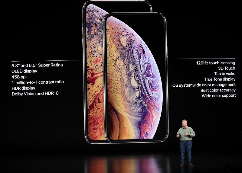 Apple Rilis iPhone XS vs XS Max, Apa Bedanya?