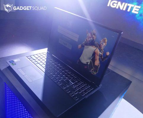 laptop lenovo legion
