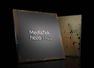 prosesor mediatek
