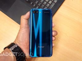review honor 10