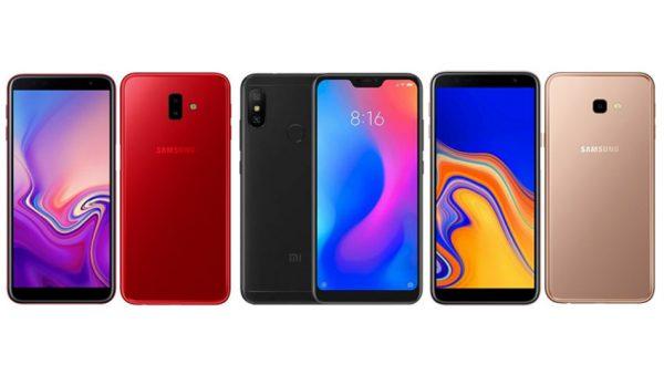 Ini Daftar Hp Terbaru Harga 2 Jutaan Oktober 2018 Ada Hp Samsung
