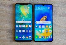 Huawei Mate 20 dan Mate 20 Pro Resmi Rilis, Apa Bedanya?