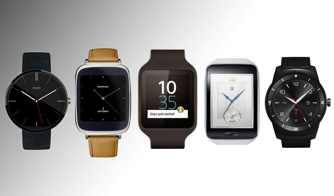 Smartwatch dan Fitness Tracker Terbaru, yang Bikin Kamu Makin Keren
