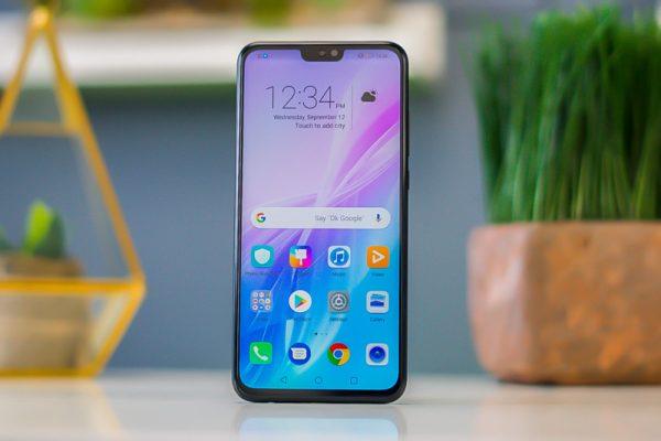 Tantang Xiaomi MI A2, Honor 8X Hadir dengan Kirin 710