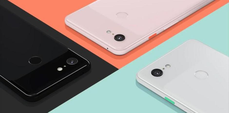 fitur baru dan bedanya google pixel 3 dan pixel 3 xl 2