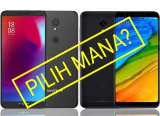 hp 2 jutaan xiaomi redmi 5 plus vs advan g3