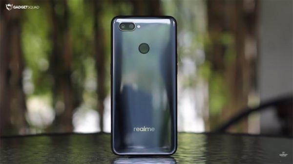 review realme 2 pro