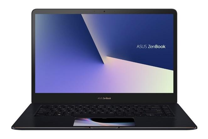 Asus Zenbook pro 15 3
