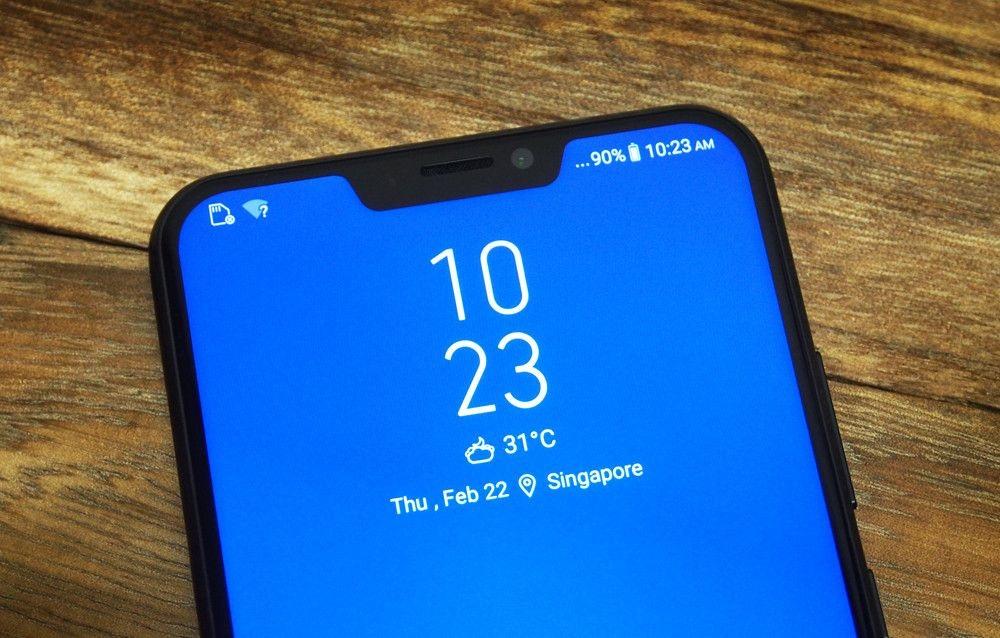 Asus Zenfone Max Pro bakal dibekali snapdragon 660