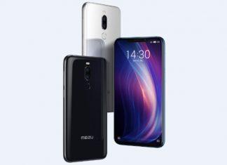 Meizu X8 Bakal Jadi Hp Snapdragon 710 Pertama di Indonesia.