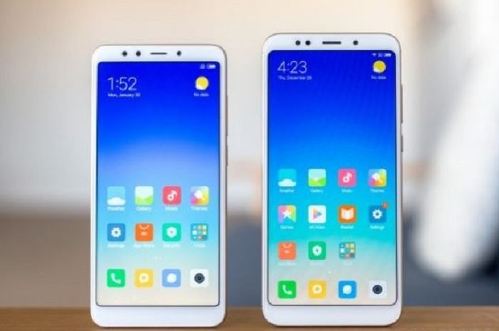 Hp Xiaomi baru dengan snapdragon 636