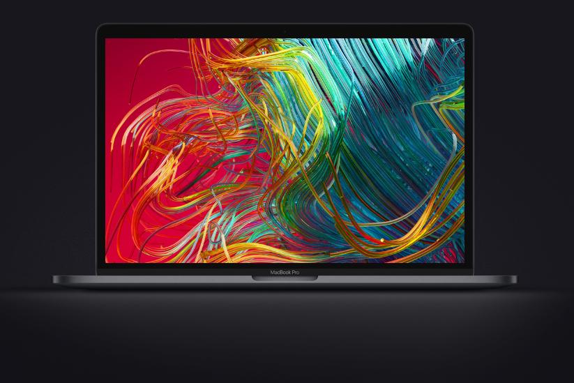 Laptop Macbook Pro Bakal Gunakan Grafis AMD Radeon Vega Mobile