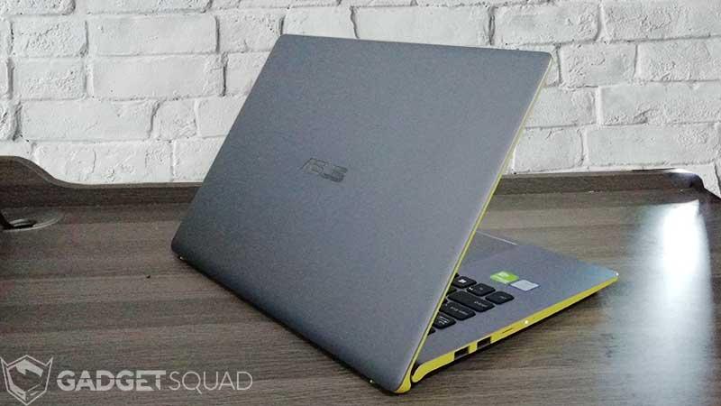 Review ASUS VivoBook S S430UN (1)