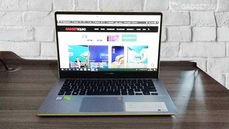 Review ASUS VivoBook S S430UN (3)