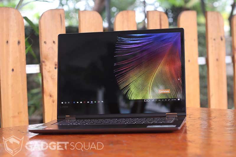 Review Lenovo Yoga 530 Laptop Hybrid dengan Tenaga AMD Ryzen (2)