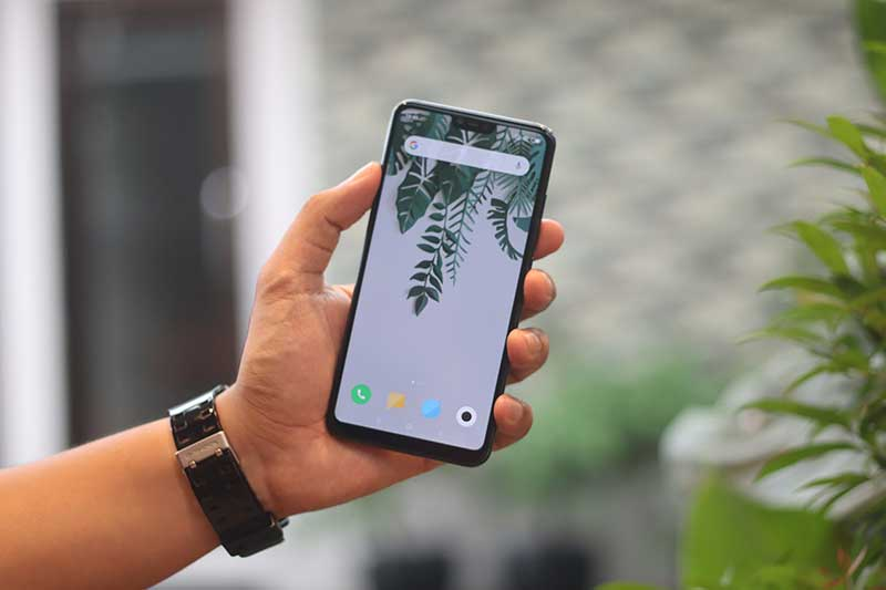 Review Xiaomi Mi 8 Lite (10)