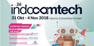 indocomtech 2018