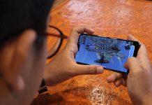 Hp lawas xiaomi support pubg mobile grafik high
