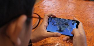 Hp lawas xiaomi support pubg mobile grafik high