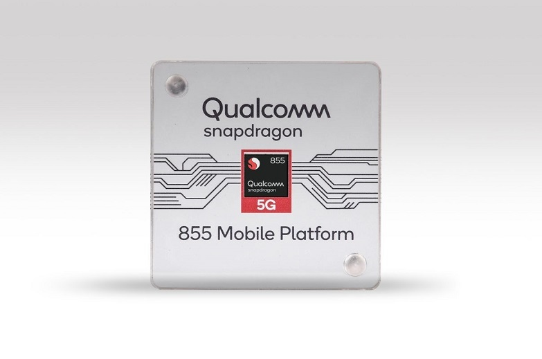 hp snapdragon 855