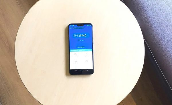 review asus zenfone max pro M2