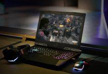[Hands On] ASUS ROG Strix G703GX, Laptop Gaming Pertama di Indonesia dengan GeForce RTX 2080 (1)