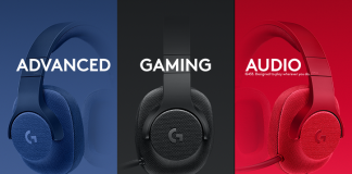 Headset Gaming Logitech G433, Bikin Gamers Makin Betah Nge-Game (1)
