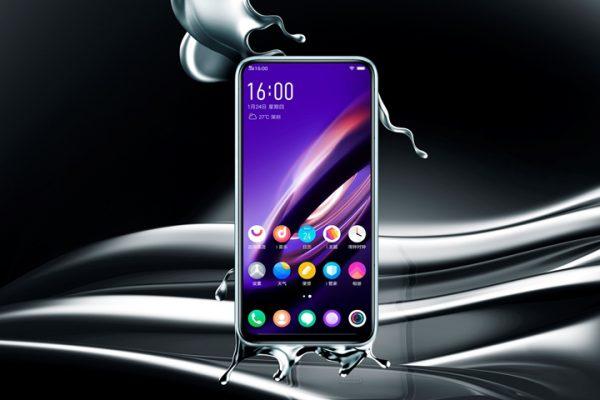 Hp 5G Vivo Apex 2019 Mulai Diperkenalkan, Ini Kehebatannya! (1)