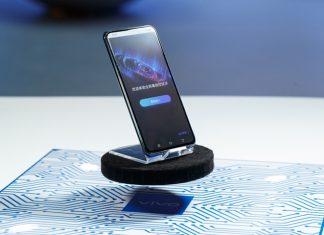 Hp 5G Vivo Apex 2019 Mulai Diperkenalkan, Ini Kehebatannya! (2)