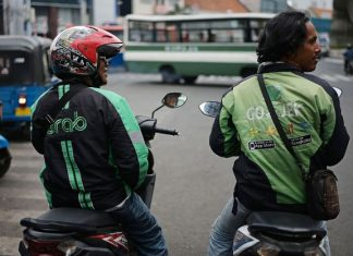 gojek vs grab