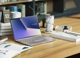 laptop baru