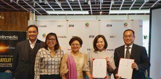 ABS-CBN Global Kini Hadir di Ninmedia