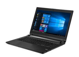 ASUS PRO P1440U, Laptop Baru Harga 6 Jutaan