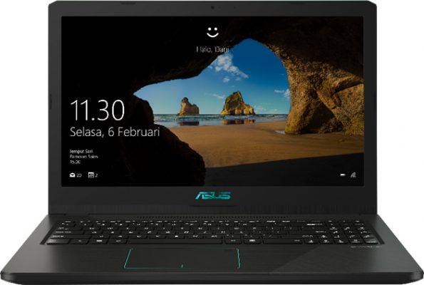 Asus VivoBook Pro F560UD, Laptop Baru Harga Rp12 Jutaan Ini Keunggulannya! (2)