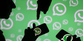 Awas! Penipuan Via WhatsApp dan Facebook Makin Banyak, Begini Cara Menangkalnya