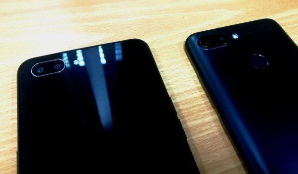 Compare Hp Sejutaan Tapi Gak Murahan Realme C1 (2019) vs Xiaomi Redmi 6