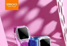imoo Watch Phone Y1
