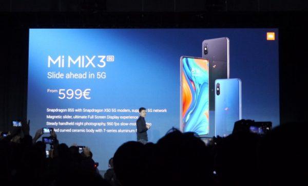 HP 5G Pertama XIaomi Mi Mix 3 5G 2 (2)