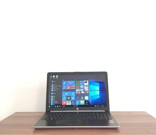 HP Notebook 15 db0011AU Laptop Terjangkau Cocok Untuk Pemula (3)